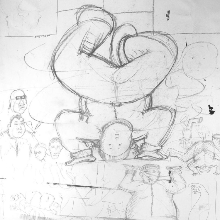 zeb_breakdancing-croquis
